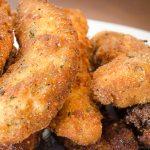 Crispy Chicken Tenders | Twisted Tastes