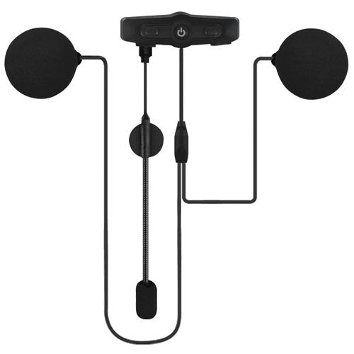 SCS – S7 Bluetooth Helmet System Without Intercom