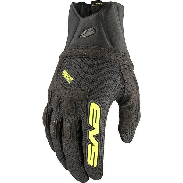 EVS Impact Glove Black