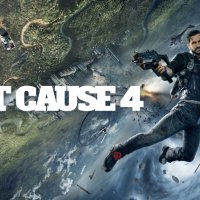 Just Cause 4 Full World Map: All Locations and Secrets