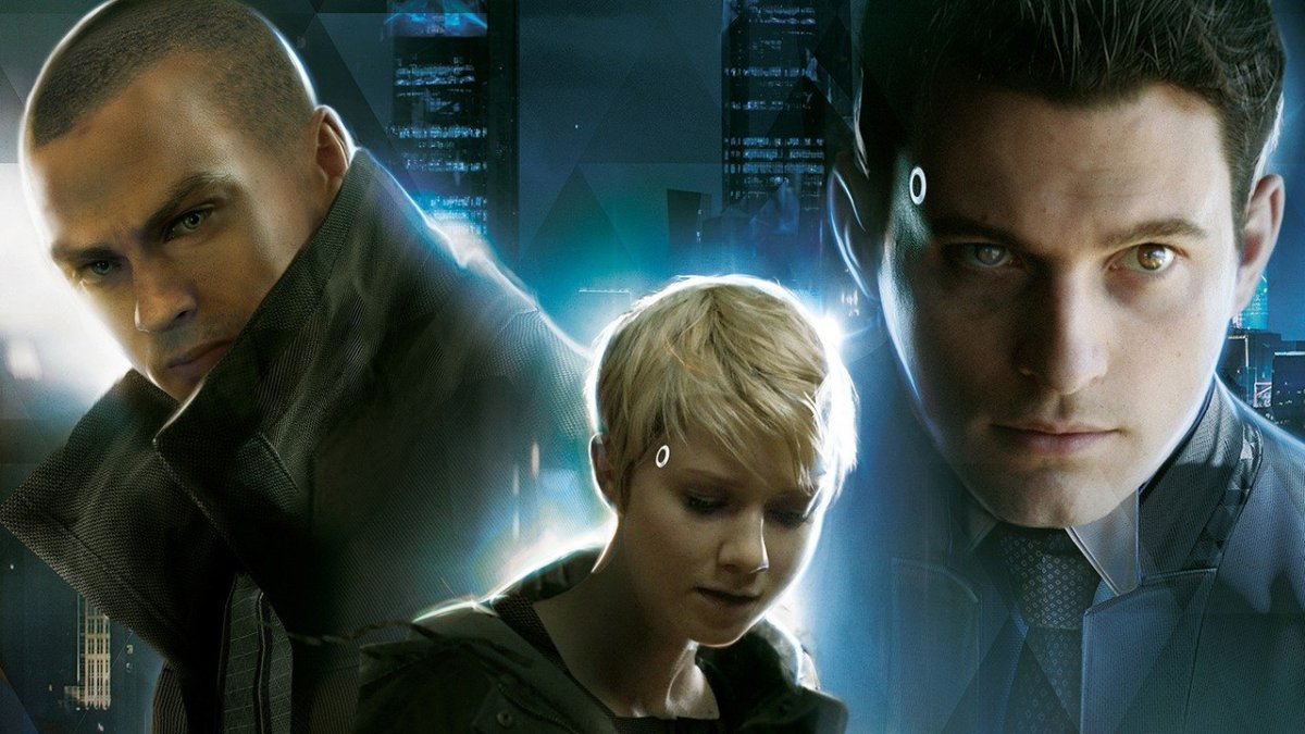 Detroit Become Human PC System Requirements Are Out, GTX 1080 Recommended