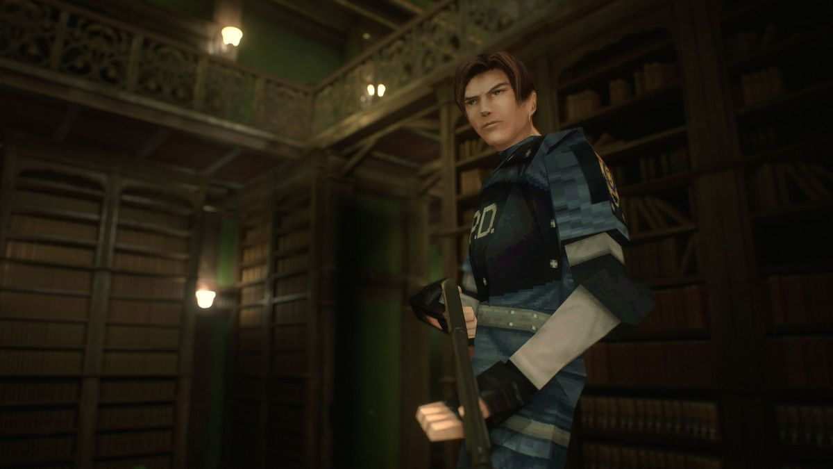 Resident Evil 2: How To Download and Unlock Classic '98' Costumes For Leon and Claire