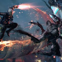 Devil May Cry 5 Update 1.08 Silently Released Today