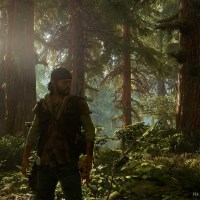 Days Gone Is Just 46 GB On Disc and Playable Without Updates, Clarification On Install Size