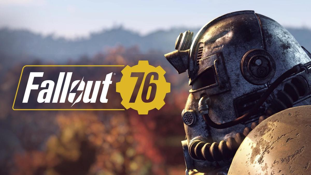 Fallout 76 Update 1.16 Includes a New Event and Bug Fixes