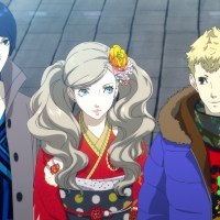 Persona 5 Royal Save Data Transfer Clarified, No Nintendo Switch or PC Version Planned