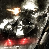 Batman Arkham Knight Xbox Series Enhancement Possibly Teased by Microsoft