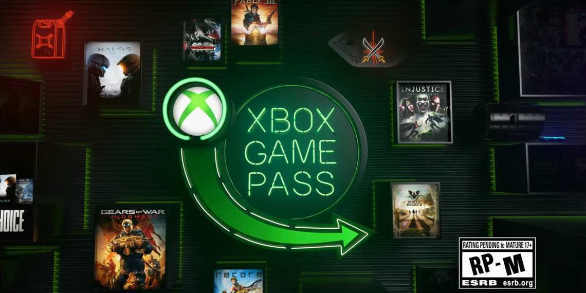 the witcher 3 xbox game pass leak