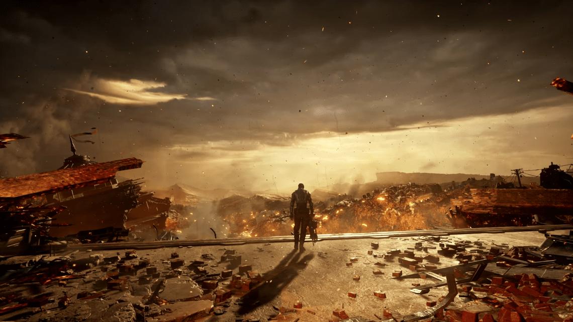 gears of war 5 review embargo