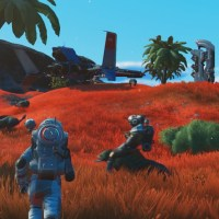 No Man's Sky Update 2.07 Brings Many New Fixes From PC Build