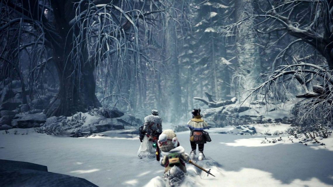 monster hunter world: iceborne update 11.51 patch notes