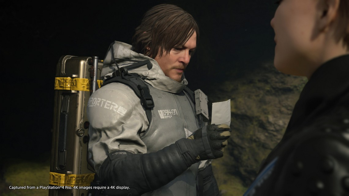 death stranding chiral crystals