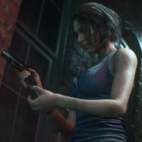 Resident Evil 2 Update 1.05 Links The Game To Resident Evil 3