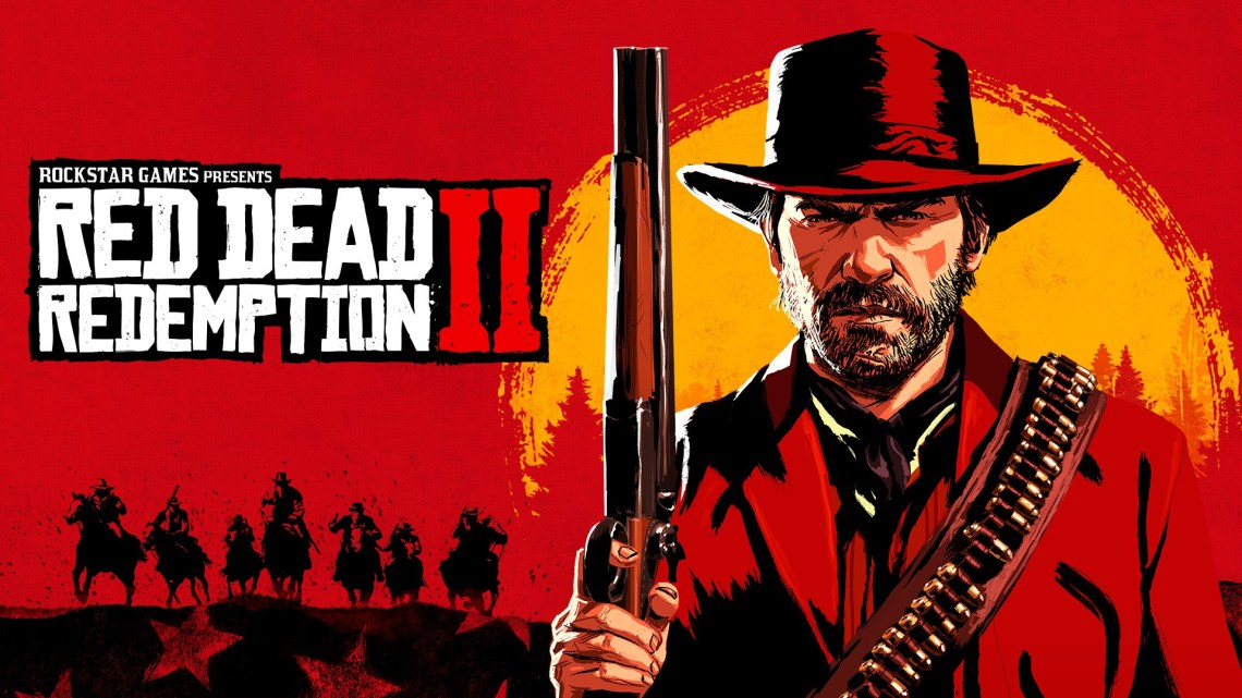 gta v and red dead redemption 2 sales