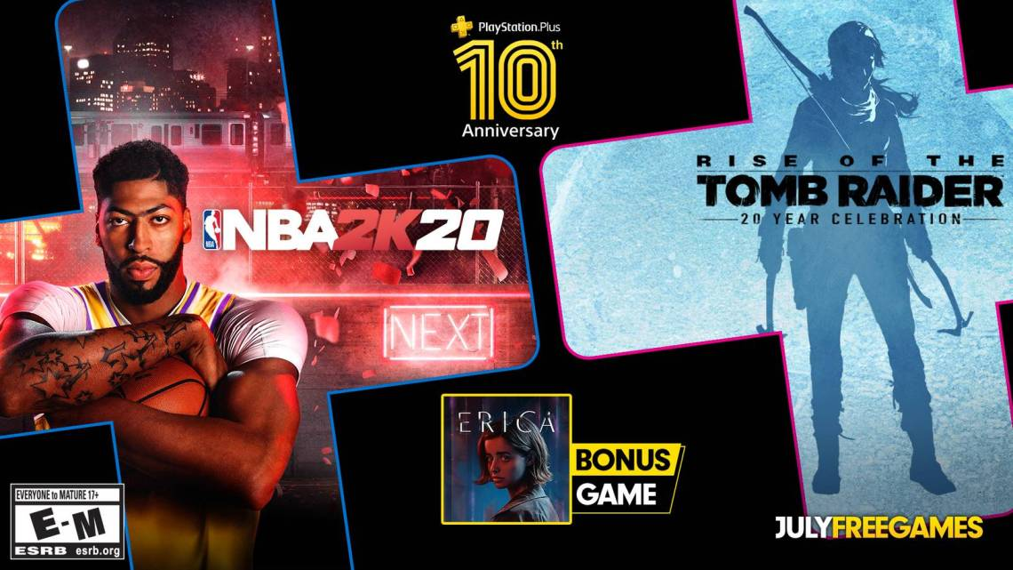ps plus july 2020 free games lineup