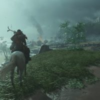 Ghost of Tsushima Update 1.19 Is Out, Here Are The Details
