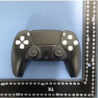 PS5 DualSense Black and White Controller Gets Certified In Taiwan