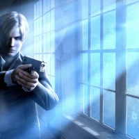 Resident Evil: Infinite Darkness CG Movie Will Feature Leon and Claire, Concept Art Leaked
