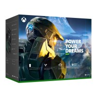 Xbox Series X Back Cover Is Dedicated To Halo Infinite Despite The Delay