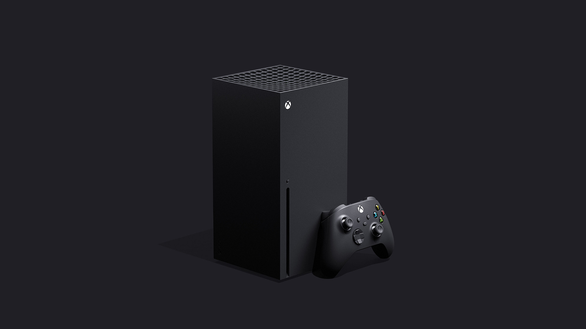 Microsoft Middle East Reduces Xbox Series X Price In Response To PS5