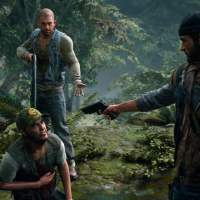 Days Gone Lead Devs Have Left Sony Bend Studio