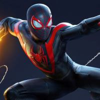 Spider-Man: Miles Morales Platinum Trophy Owners Are Being Sent a Bonus In Email