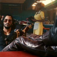 You Shouldn't Play Cyberpunk 2077 Before Day One Patch Even If You Have a Copy