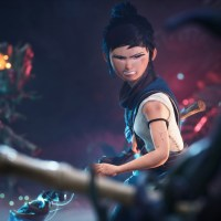 Kena: Bridge of Spirits Gets New Screenshots Showing Fantastic Atmosphere