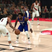 NBA 2K21 Update 1.06 Is Out, Here Are The Details