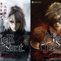 Nier Replicant Will Get Gestalt Content If It Sells 2.5 Million Copies