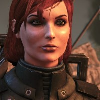 Mass Effect Legendary Edition Gets New Comparison Video and Screenshots