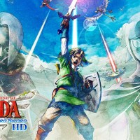 The Legend of Zelda Skyward Sword HD Switch vs. Wii Comparison