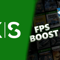 Xbox Series FPS Boost Might Require Some Games To Reduce Resolution or Disable Effects