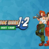 Advance Wars 1+2 Remake Announced For Nintendo Switch
