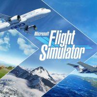Microsoft Flight Simulator Rated For Xbox Series