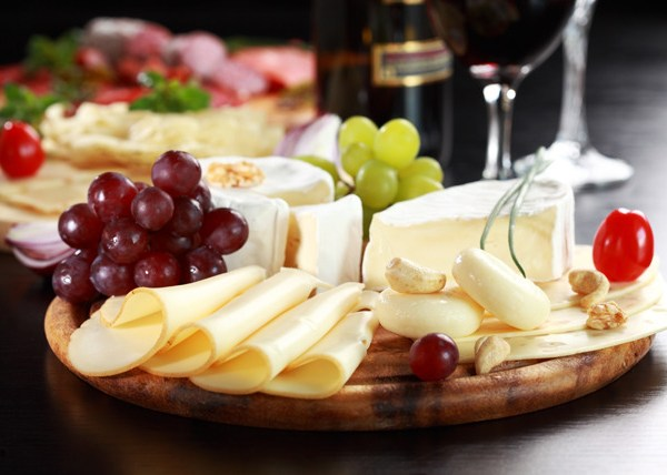 Cheese Board (Vg)