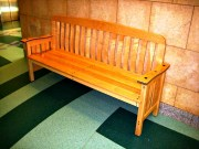 mission bench 1