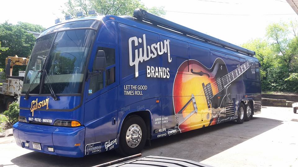 full-bus wraps