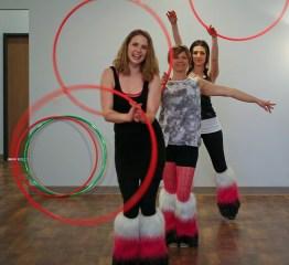 Hoop Dance Performers St. Cloud MN