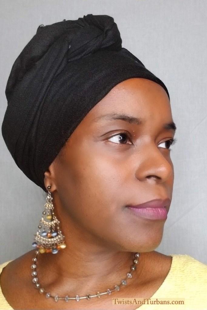 pashmina headwrap
