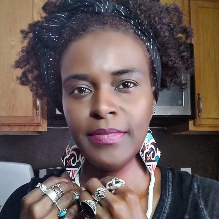 Afro Boho | An Alternative Aesthetic Style