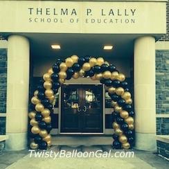 Balloon Arch Albany NY