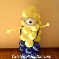 Balloon Sculpture Albany NY