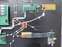 Debug Board and I2C Bus Distribution Board