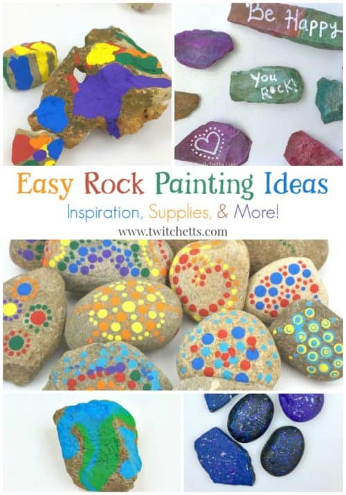 New Easy Nature Crafts For Kids Arumira Com