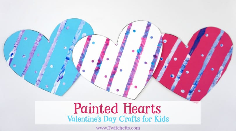 Homemade Valentines Day Gifts That Your Kids Will LOVE To Create