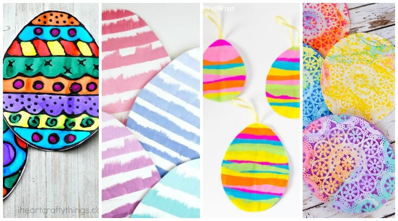 16/03/2017· ideal for crafting at home, or for preschool activities. 19 Easy Paper Easter Eggs To Make With Your Kids Twitchetts