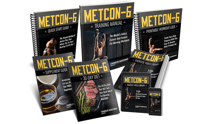 METCON-6 review