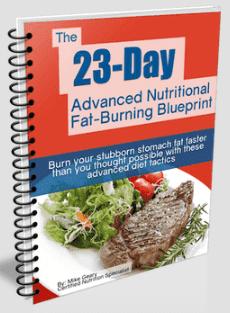 Fat burning kitchen bonus