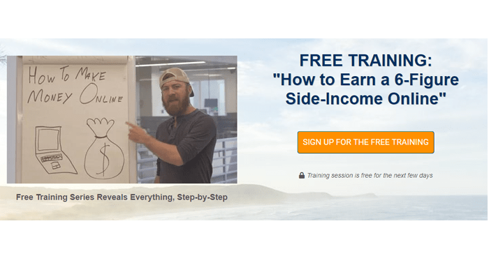 Super Affiliate System 2.0 Review
